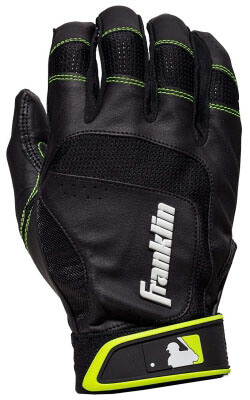 Franklin Shok-Sorb NEO Batting Gloves