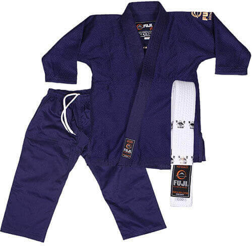 Fuji All Around BJJ Gi (7007)