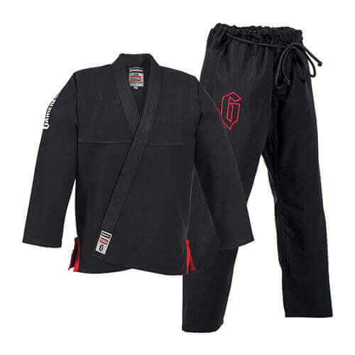 Gameness Air Jiu-Jitsu Gi