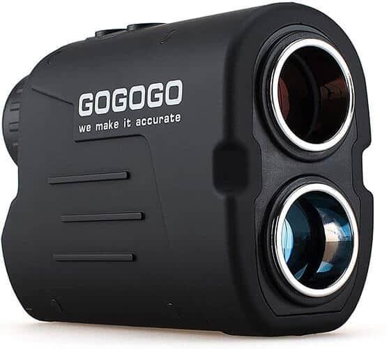 Gogogo GS03 650/900Y Laser Rangefinder