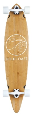 GoldCoast Cruiser Longboard