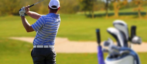 golf equipment list for beginners
