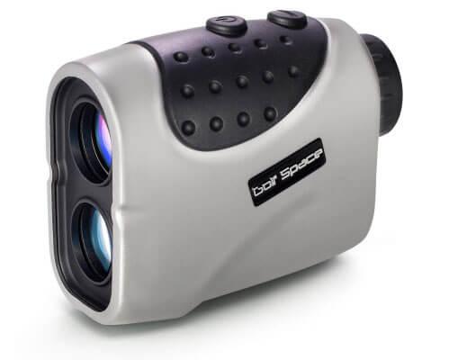 Golf Space Laser Rangefinder