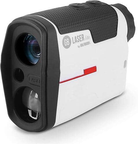 GolfBuddy GB Laser Lite Rangefinder With Slope