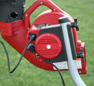 Heater Jr. pitching machine review