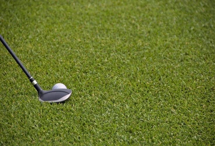 hybrid golf club type