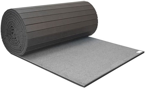 IncStores Home Cheer Roll Out Practice Pad