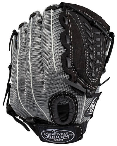 Louisville Slugger Genesis 12-Inch Youth Pitcher's Baseball Glove (WTLGE1912)