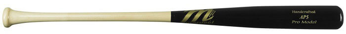 Marucci Albert Pujols Maple Wood Baseball Bat
