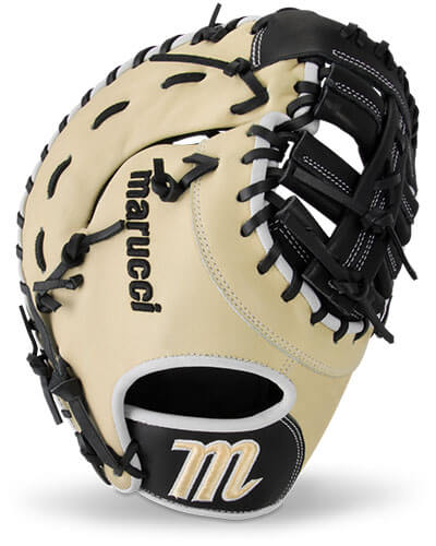 Marucci Ascension Series AS3Y 12.5-Inch Youth First Base Mitt (MFGAS3Y)