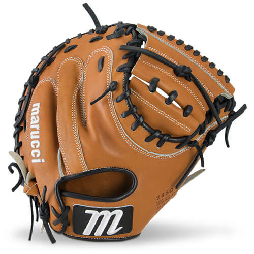 Marucci Capitol Series 235C1 33.5-Inch Catcher's Mitt (MFGCP235C1)