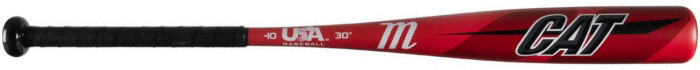 Marucci CAT -10 USA Baseball Bat (MSBC10USA)