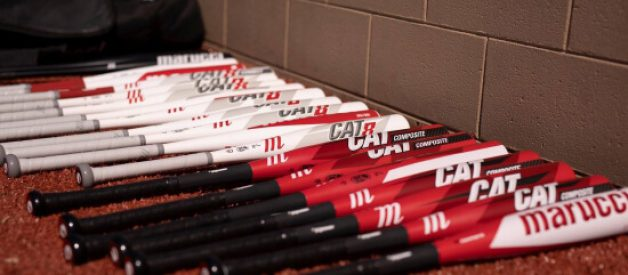 Marucci CAT8 review