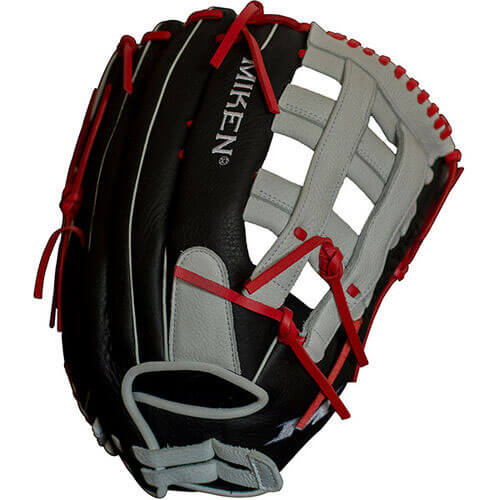 Miken Player Series 15-Inch Slowpitch Softball Glove (PS150-PH)