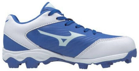 Mizuno 9-Spike Advanced Franchise youth baseball cleats