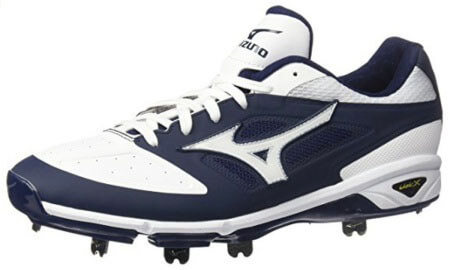 Mizuno Dominant IC low cut baseball shoes
