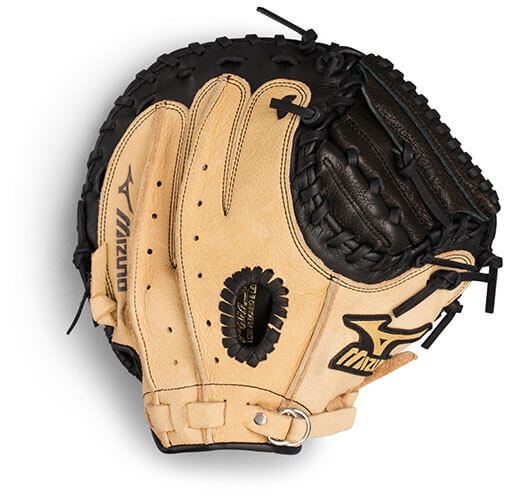 Mizuno Prospect Series 32.5-Inch Youth Catcher's Mitt (GXC105)