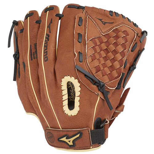 Mizuno Prospect Series PowerClose 11.5-Inch Youth Baseball Glove (GPP1150Y3)