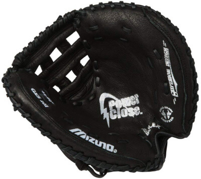 Mizuno Prospect Youth Fastpitch Catcher's Mitt (GXS101)
