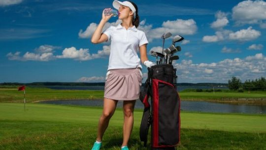 most breathable golf shoes for hot summer weather