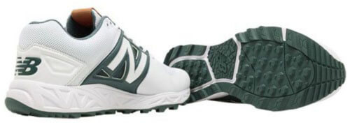 NB 3000V3 - good cleats for turf