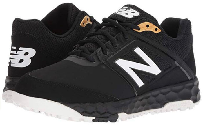 New Balance 3000v4 Turf Baseball Shoes