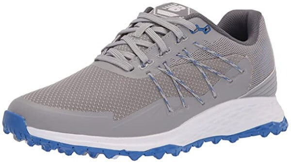 New Balance Fresh Foam PaceSL Golf Shoe