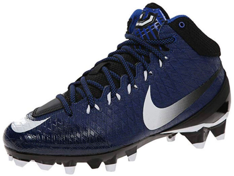 Nike CJ Strike 3 Football Cleats