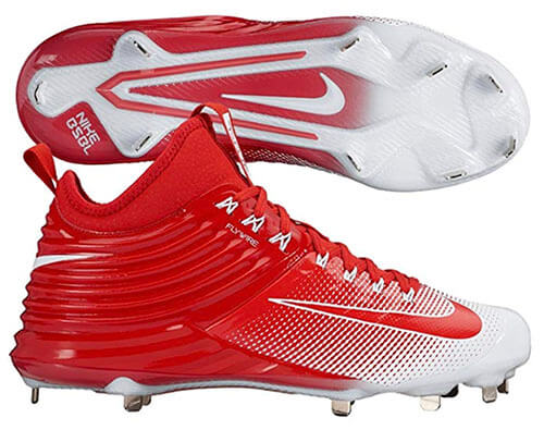 Nike Lunar Trout 2 Mens Baseball Cleats
