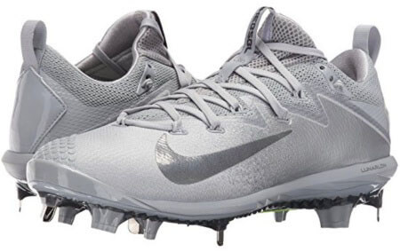 Nike Lunar Vapor Ultrafly Elite baseball cleats