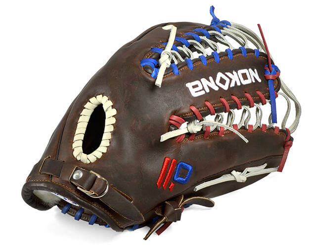 Nokona Elite X2-7POP 12.5-Inch Outfield Glove