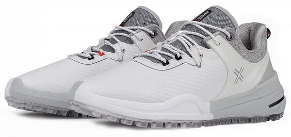 Payntr X 001 F Golf Shoes