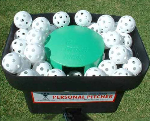 Personal Pitcher Pro review