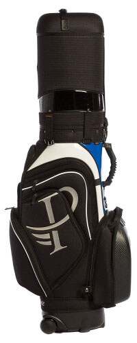 Porterline 901 Series Hybrid Golf Travel Bag