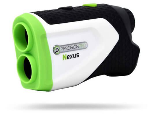 Precision Pro Nexus Golf Rangefinder