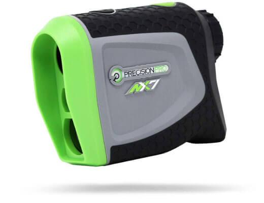 Precision Pro NX7 Golf Rangefinder