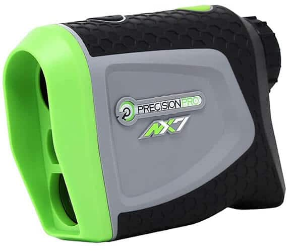 Precision Pro NX7 Non-Pro Golf Rangefinder