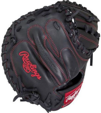 Rawlings Gamer Youth 32-Inch Pro Taper Catcher's Mitt