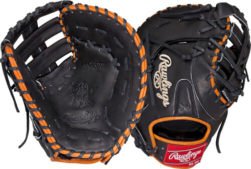 Rawlings Heart Of The Hide Dual Core Series First Base Mitt