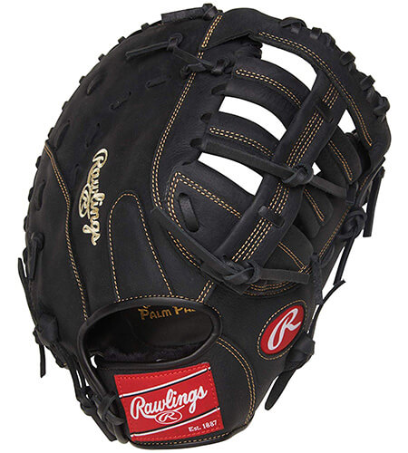 Rawlings Renegade 12.5-Inch First Base Mitt (RFBMB)