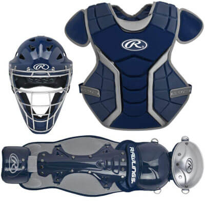 10 Best Youth Catcher's Gear Sets for 2019: Reviews (Updated)