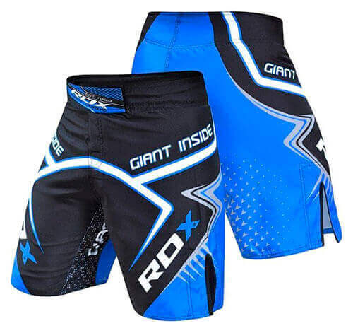 RDX R7 MMA Fight Shorts