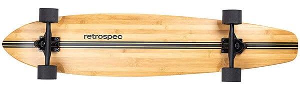Retrospec Zed 44-Inch Longboard