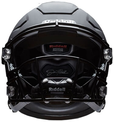 Riddell Precision-FIT Football Helmet