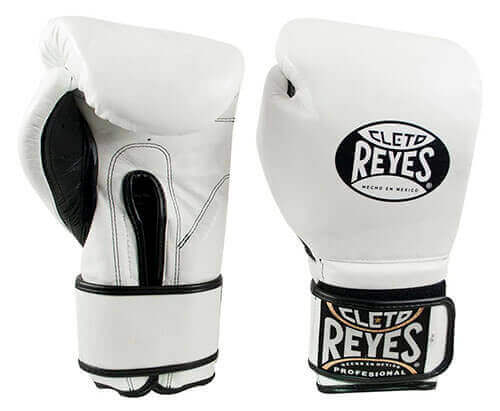 Cleto Reyes Hook Loop Training Gloves