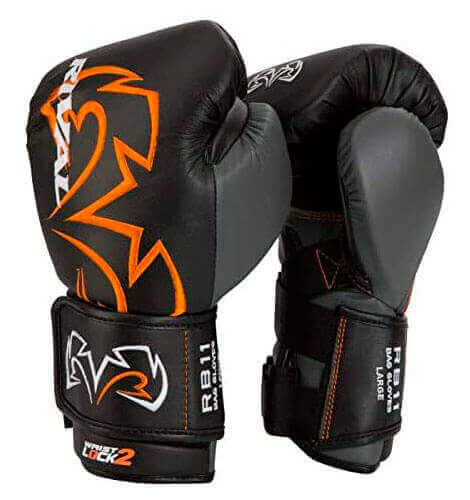 Rival Boxing RB11 Evolution Bag Gloves