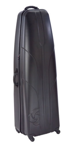Samsonite 6850 Hard Sided Golf Travel Case
