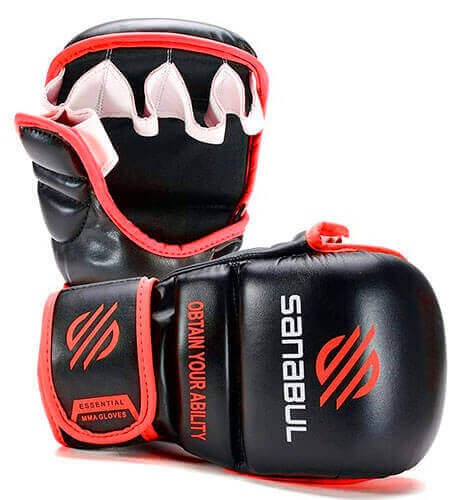 Sanabul Essential Sparring Gloves