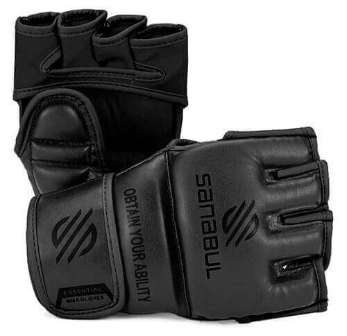 Sanabul MMA Essential Grappling Gloves