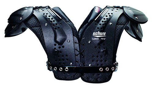Schutt Sports Varsity FLEX 4.0 Football Shoulder Pad